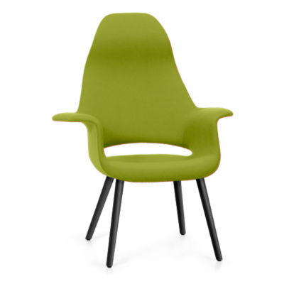 The Organic Chair By Vitra Is Available Smart Furniture - Vitra Organic Chair Price