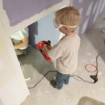 Basement (Part 2): Insulation, Drywall & More Flooding