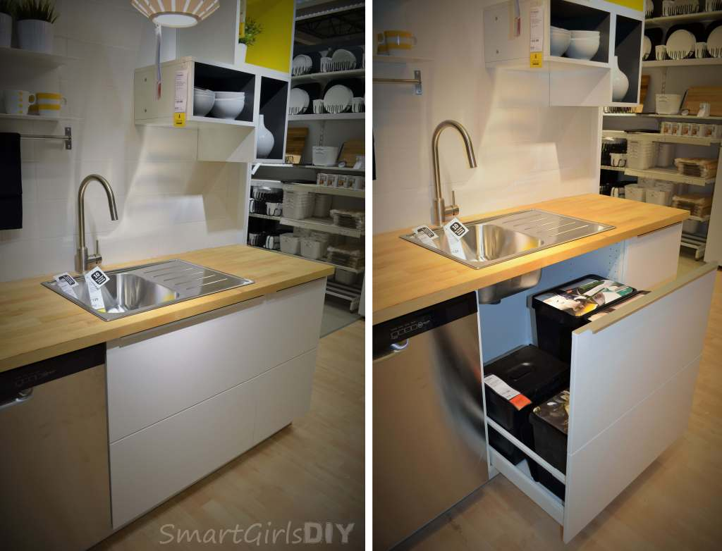 Masters Kitchen Base Cabinets Laundry Tubs At Ikea Pleasant Home Design