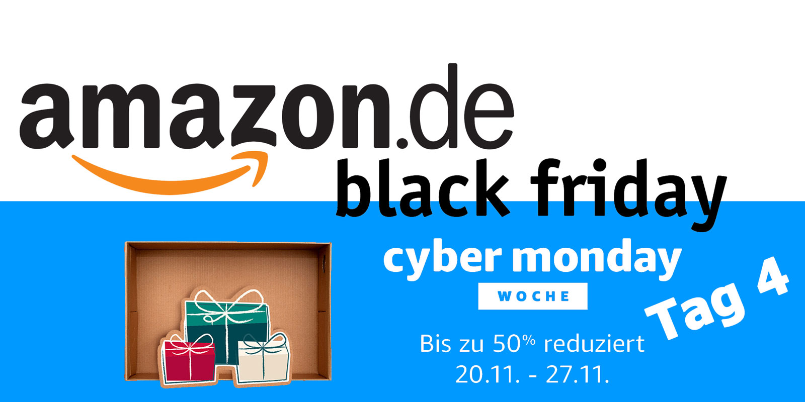 Black Friday Woche Amazon Cyber Monday Woche Und Black Friday 2017 Tag 4 Smart