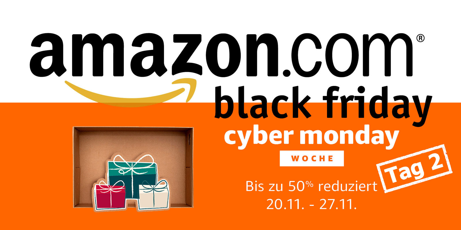 Amazon Cyber Monday Woche Und Black Friday 2017 Tag 2 Smart Home Area
