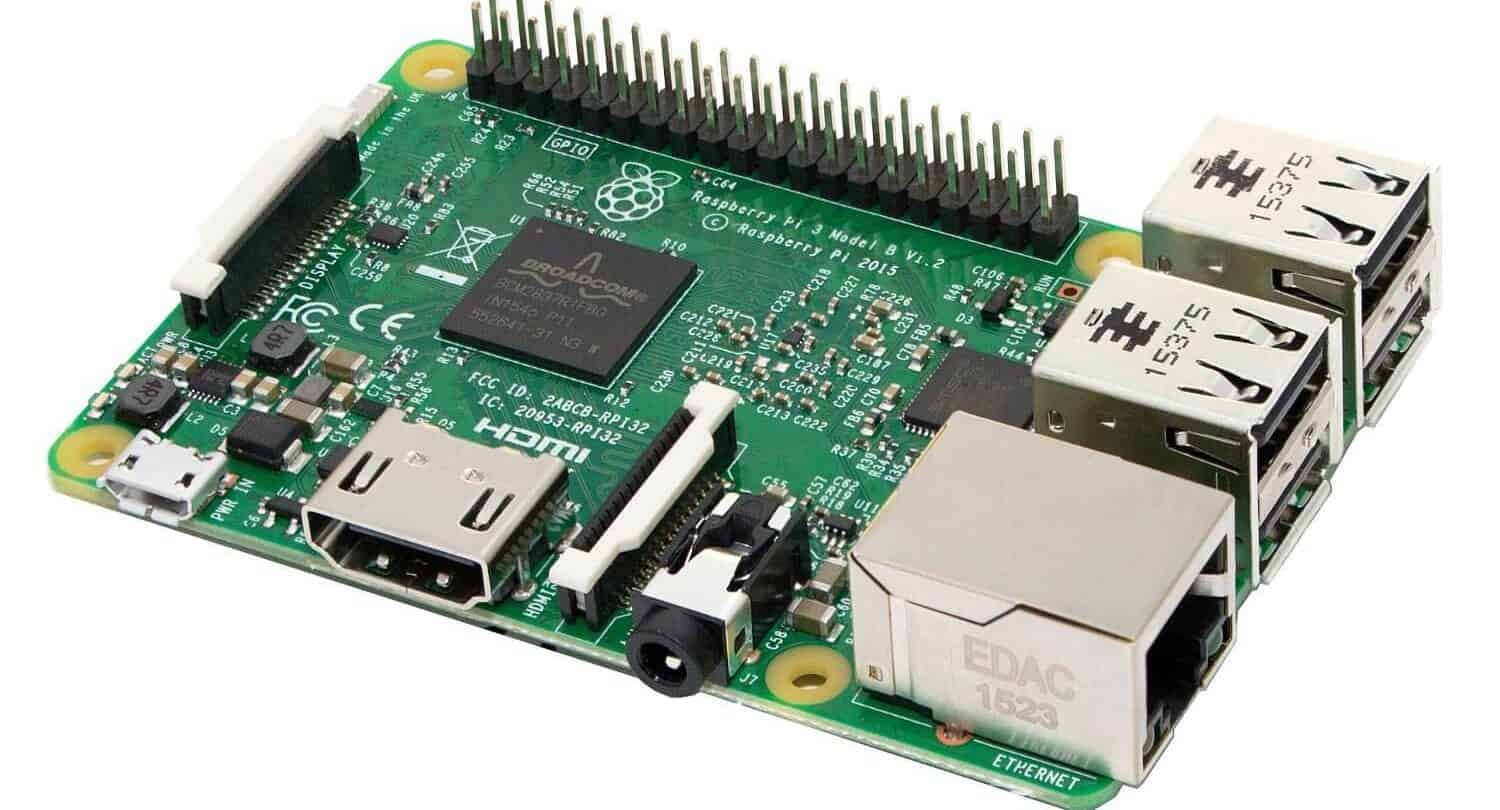 Raspberry Zwave Raspberry Pi Voice Control Your Home With A Raspberry Pi