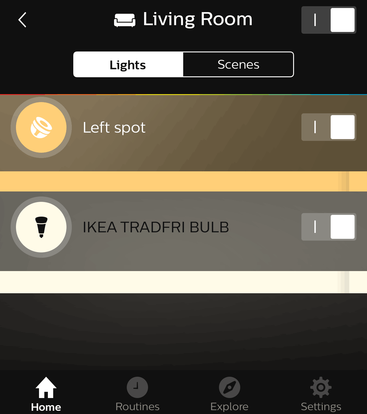 Ikea Tradfri How To Add Ikea Trådfri To Philips Hue How To Smart Home Geeks