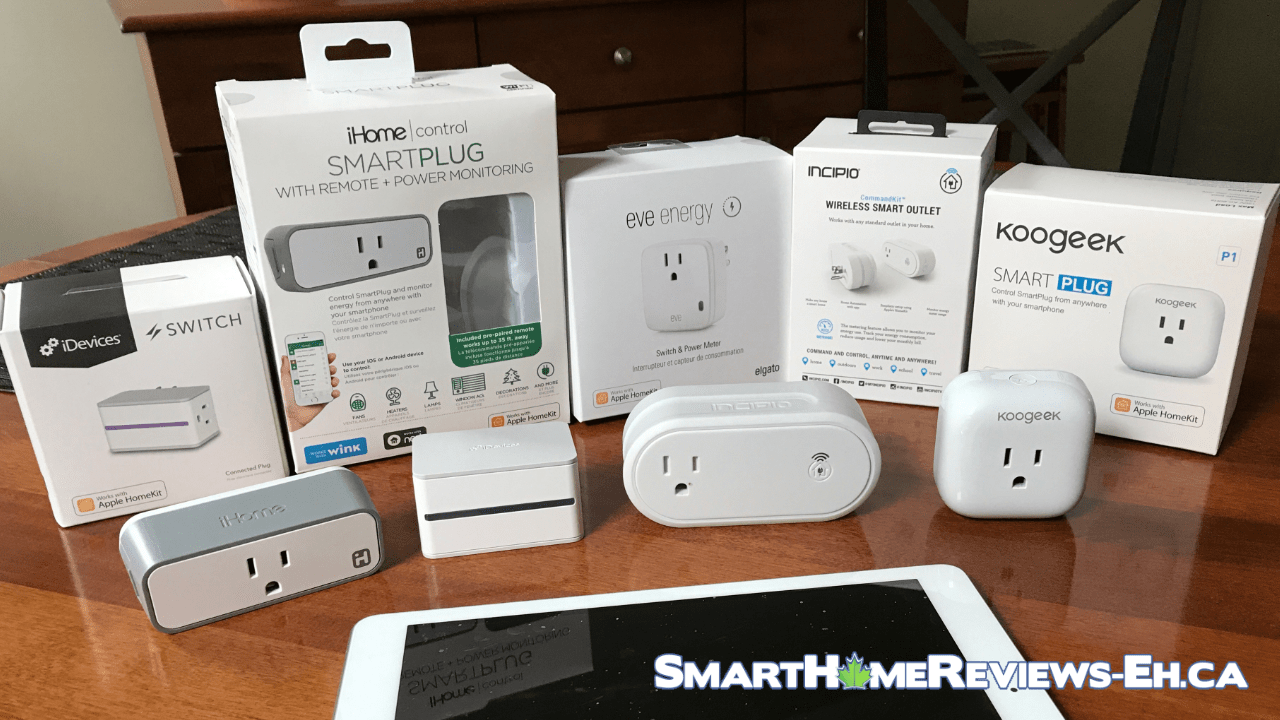 Smart Home Apple The 5 Best Smart Plugs For Apple Homekit - Smart Home