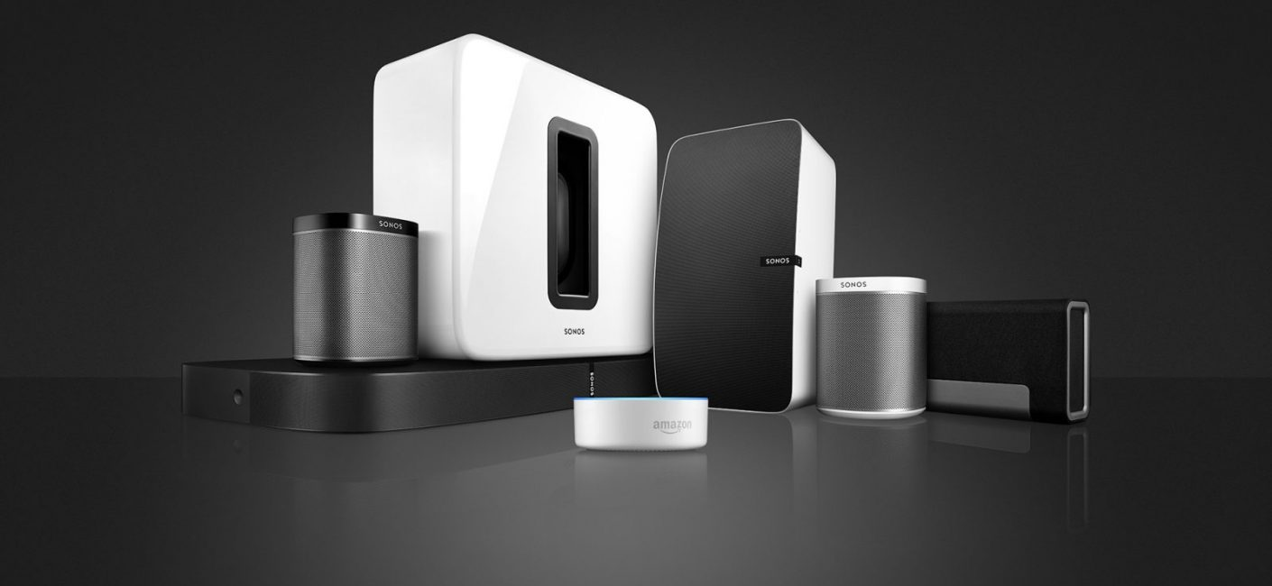 Sonos Sound System 10 Cool Things You Didn't Know You Could Do With Sonos