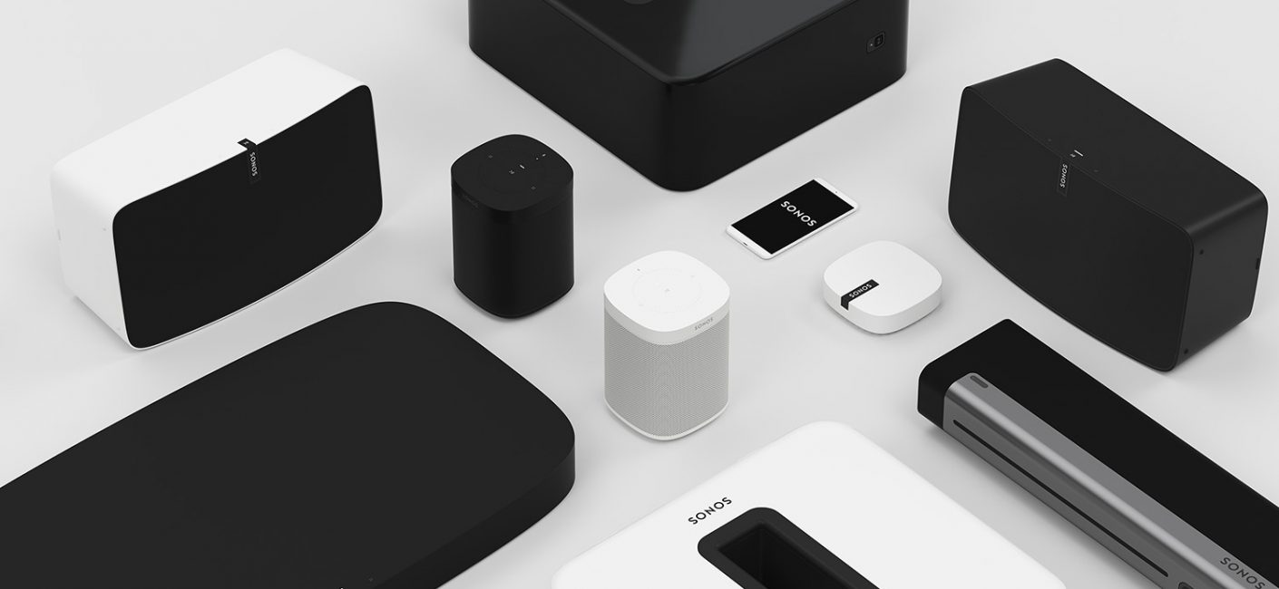 Sonos Play 1 Line In The Complete Beginners Guide To Sonos | Smart Home Sounds