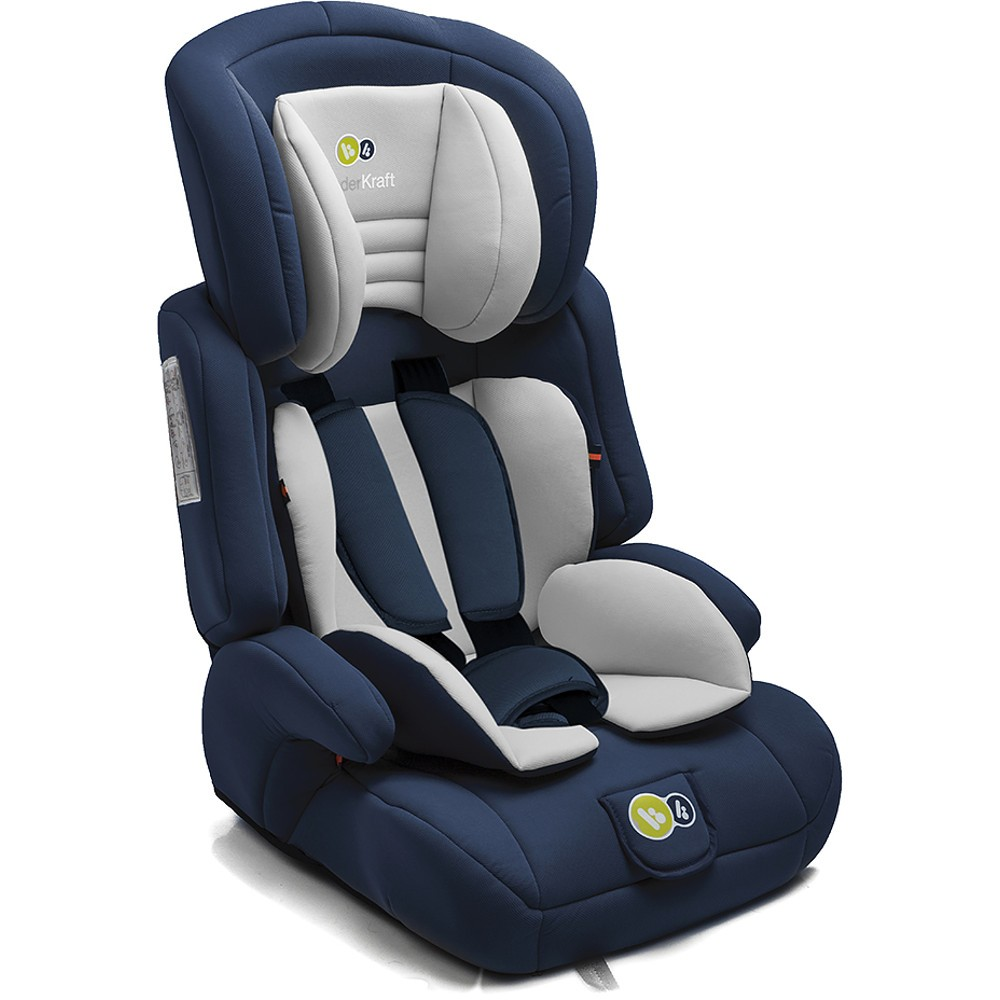 Baby Car Seats Joie Kinderkraft Comfort Up Group 1 2 3 Car Seat Navy Smart