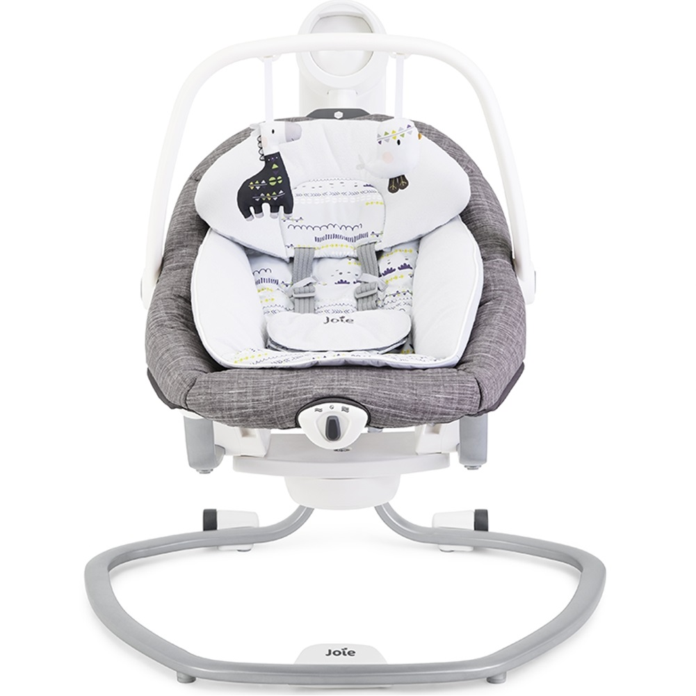 Joie Baby Swing Rocker Joie Serina 2in1 Swing Rocker Khloe And Bert