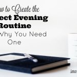 How to Create the Perfect Evening