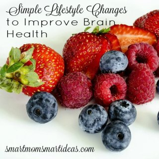 Practice Life's Simple 7 for a healthier brain and heart