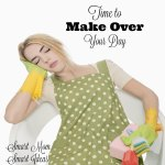time to make over day feature