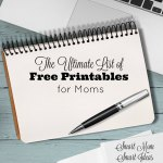 Ultimate free printables