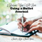 Are you looking for a better way to track your to-do's and set goals? Have you tried using a bullet journal?