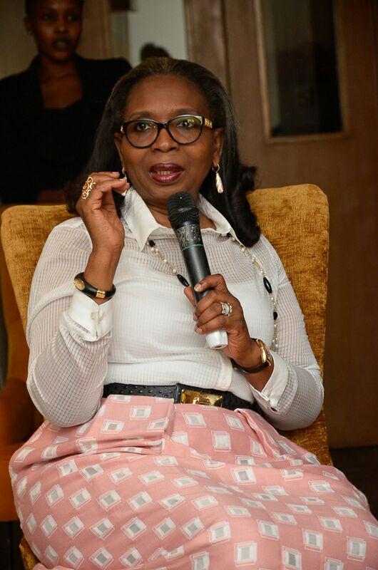Ibukun Awosika