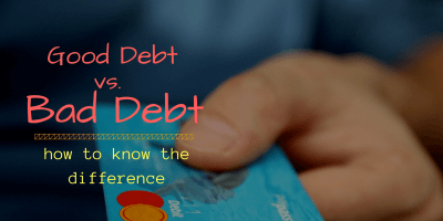 Is ALL Debt Really Bad? Good Debt vs. Bad Debt | Smart Money Nation