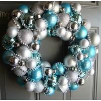 DIY Ideas For Christmas Wreaths