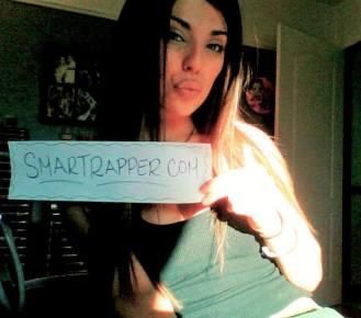 Smart Rapper Girl 0