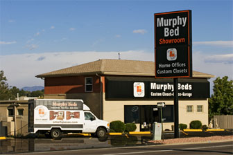 Murphy Bed Store in Denver