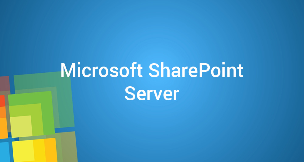 Microsoft SharePoint Server - Smartthink Training Ltd - microsoft sharepoint