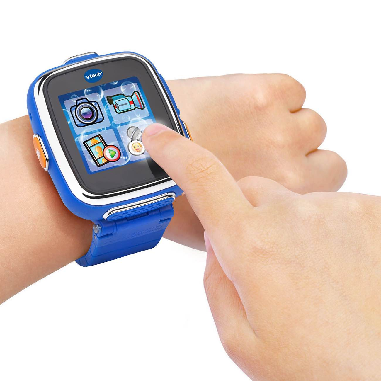 Wecker Für Kinder Vtech Kidizoom Smart Watch 2 - Smartwatch.de