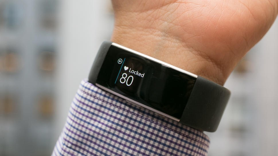 Microsoft Band 2 Update Delivers Heart Rate Zones, Encourages - microsoft exercise
