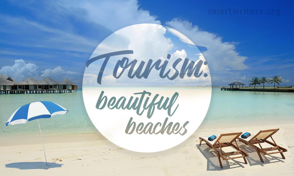 Descriptive Beach Essay Touristic Paradise