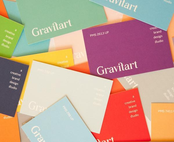 colorful business card inspiration 07 40 Colorful Business Cards Inspiration
