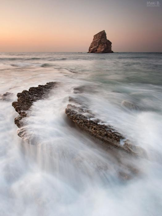 long exposure photography by inaki bolumburu 07 Long Exposure Photography by Iñaki Bolumburu