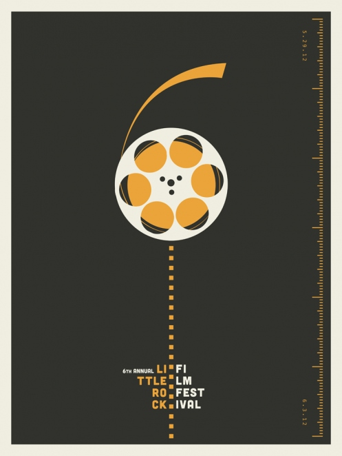 minimalist film posters matt owen 06 Simple and Minimalist Film Posters by Matt Owen