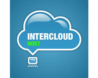 cloud logo inspiration 20 50 Cloud Based Logo Inspiration