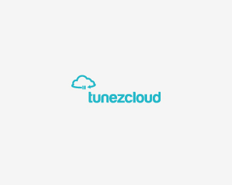 cloud logo inspiration 32 50 Cloud Based Logo Inspiration