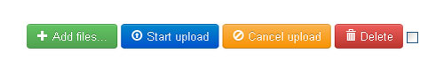 jquery file upload plugins 06 11 Useful jQuery File Upload Plugins