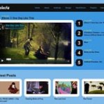 11 Free Video WordPress Themes