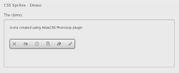 atlascss 8 Useful Photoshop Plugins For Web Designer