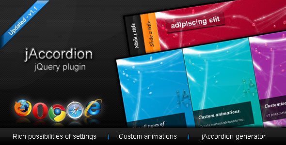 jquery accordion plugins 15 15 Best Useful jQuery Accordion Plugins