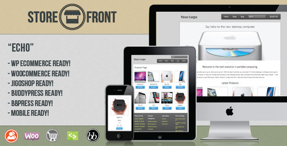 responsive ecommerce wordpress themes 07 27 Responsive Ecommerce Wordpress Themes