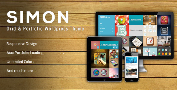 photography wordpress themes 10 10 Best Photography WordPress Themes for October 2012