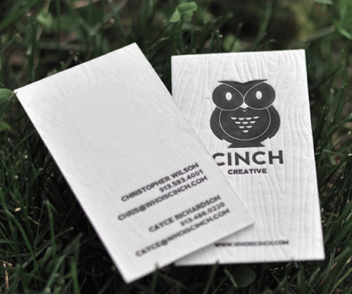wood card 25 40 Creative Wooden Business Cards Inspiration