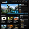 wordpress-review-theme