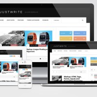 juswrite-wordpress-theme