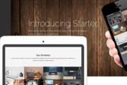 starter-one-page-wordpress-themes
