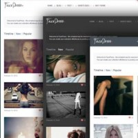 content-sharing-wordpress-theme