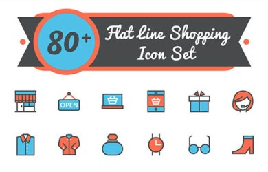 Free-flat-ecommerce-icon-small