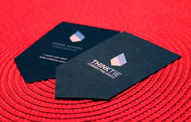 Think-Tie-Business-Card