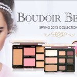 Too Faced Boudoir Beauty Makeup Collection Spring 2013