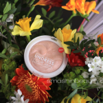 MUA Undress Your Skin Shimmer Highlighter makeup review & swatches