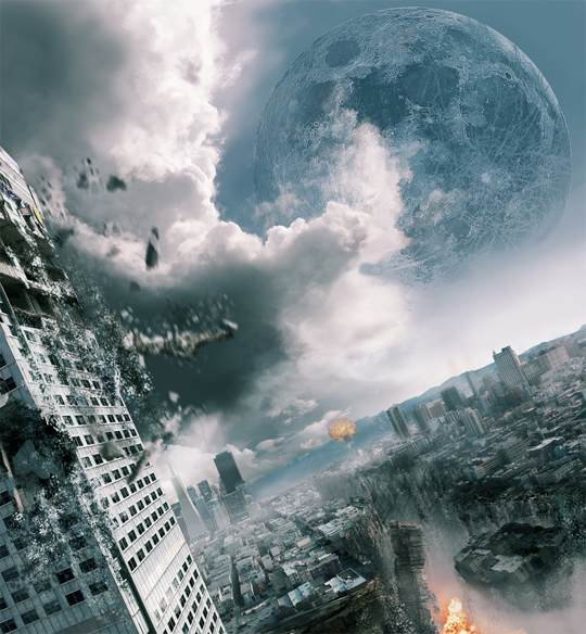 15 Absolutely Amazing Digital Matte Painting
