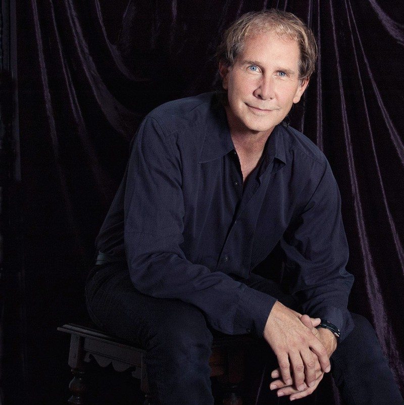 Parker Stevenson Interview: Life Through the Looking Glass ...