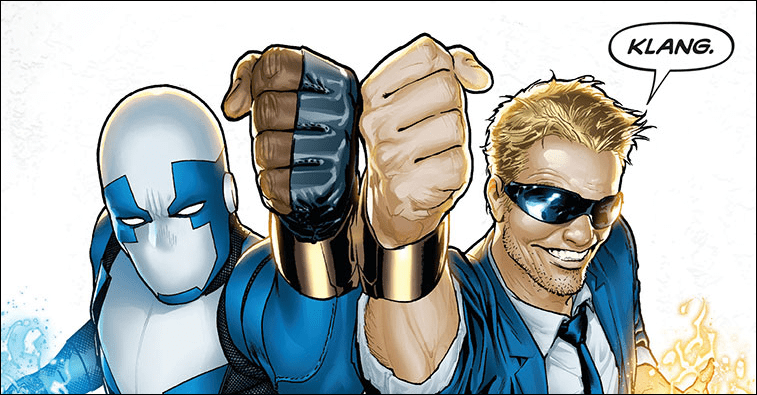 Valiant partners with publishers in Spain, Italy and France