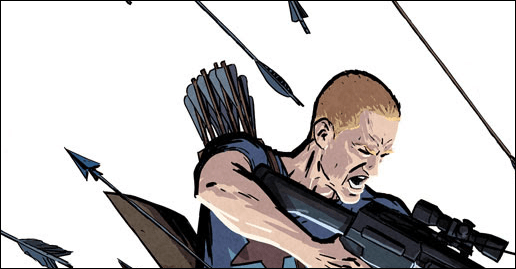Valiant teases 2016 slate: Bloodshot Island, new Archer & Armstrong, more
